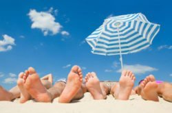 When did you last have a Skin Cancer check?