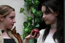NSM Review: Snow White at Knox Grammar School