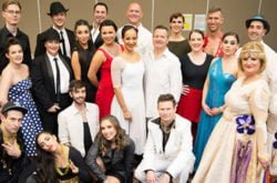 Stars of the North raises $138,00 for Cancer Council NSW!