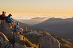 Thredbo: The perfect snow AND summer holiday!