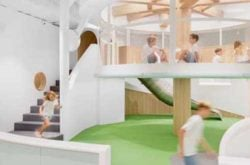 Nubo playcentres indoor