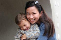 NSM Inspiring Mum: 'She gave up her career for her son'