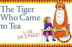 NSM Review: The Tiger Who Came To Tea