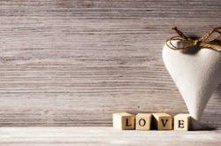 How I met my Valentine ... part 2