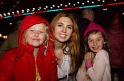 NSM Gallery: Vivid Family Cruise 2018