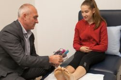 NSM Review: Wahroonga Village Podiatry