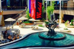 New spot to shop! Westfield Warringah Mall is open