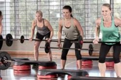 Tips to reach your fitness goals from Willoughby Leisure Centre!