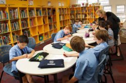 NSM Review: Wahroonga Preparatory School