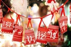 Merry ideas for Advent Calendars!