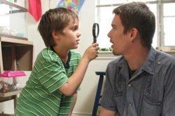 NSM Review: Boyhood at Roseville Cinemas
