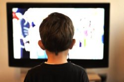 Help! I need activities to stop my toddler's TV addiction!