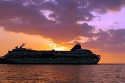 Why cruising makes the perfect family holiday