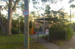 NSM Review: Cullen Street Playground, Lane Cove West