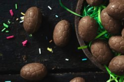 The good egg! How to choose ethical Easter Eggs