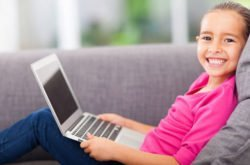Healthy Ergonomics: Are your kids experiencing pain?