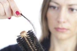 Pregnancy's final punch: Hair Loss