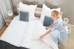 25 tricks we can steal from housekeepers to get our homes looking great