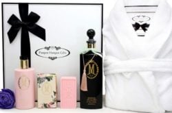 "New trend! 12 amazing ""after-labour"" hampers for a new mum"