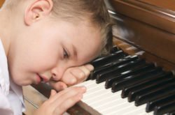 Practising instruments: How to help kids love music