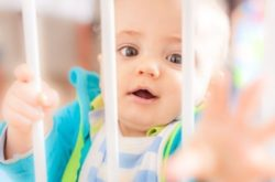 Safe as houses! How to baby-proof your home
