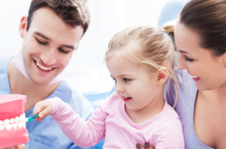 Why dentistry for kids can (and should) start at 2 years of age
