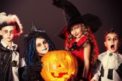 Best Sydney Halloween Events for kids