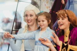 NSM Gallery: Frozen 2 Special Screening, Hornsby