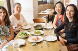 NSM Review: Ladies lunch at the Greengate Terrace