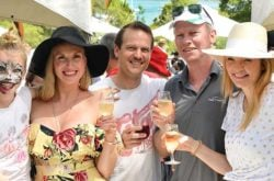 Lane Cove Food and Wine by the River