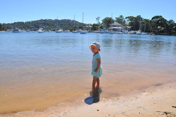 Winnererremy Bay, Mona Vale