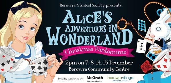 Christmas Pantomime Sydney