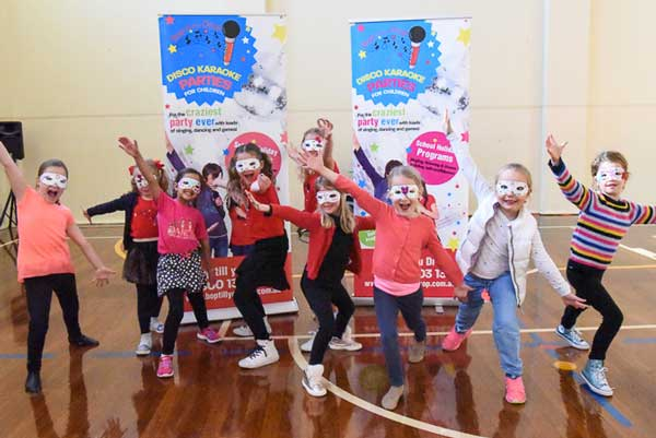 Performing Arts Summer Holiday Workshops