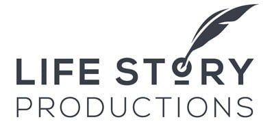 Life Story Productions logo