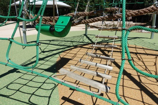 New Artarmon Reserve Playground
