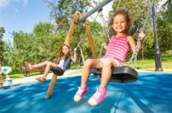 New playgrounds on the way for Roseville and Turramurra