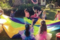 10% off party entertainment packages from StarDust Kids!
