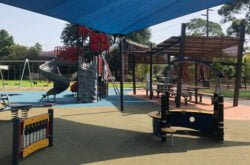 Storey Park Playground Hornsby