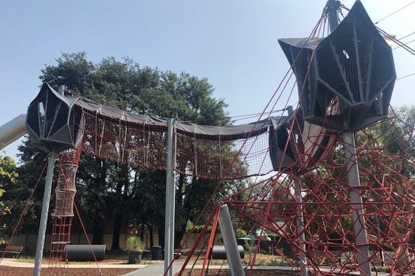 Storey Park Playground Hornsby