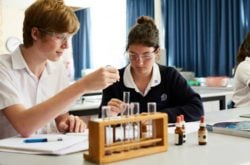 Glenaeon science