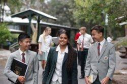 Hills Grammar School