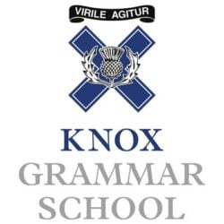 Knox Grammar logo