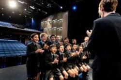 Knox Grammar Performing Arts