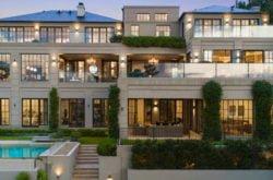 Mosman Property