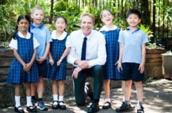 North Shore Catholic Primary School Guide