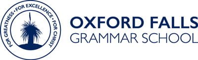 Oxford Falls Grammar School logo
