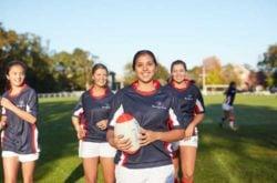 Pymble Ladies College sport