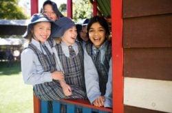 St Agatha's Catholic Primary School