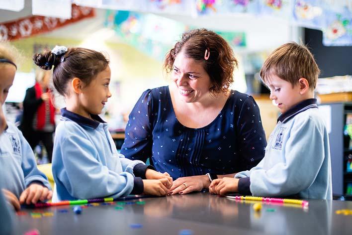 St-Bernards-Classroom