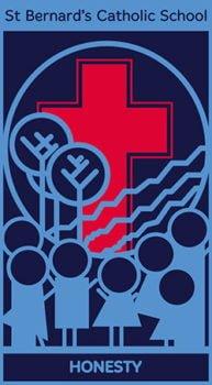 St Bernard's Logo
